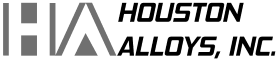 Houston Alloys, Inc. Logo